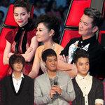 """Ca nhạc - MTV - Sau scandal, The Voice """"yêu"""" nhạc Việt"""