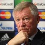 Bóng đá - Sir Alex không hài lòng với MU