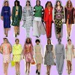 Thời trang - Xu hướng nào làm chủ sàn catwalk London?