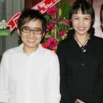 Ngôi sao điện ảnh - Tiết lộ mối tình 10 năm của Phương Uyên