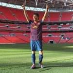 Bóng đá - HOT: Messi được dựng tượng tại Wembley