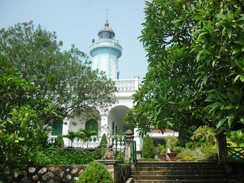 5 ngọn Hải đăng trên 100 tuổi nổi tiếng nhất - 5