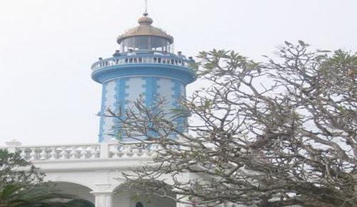 5 ngọn Hải đăng trên 100 tuổi nổi tiếng nhất - 6