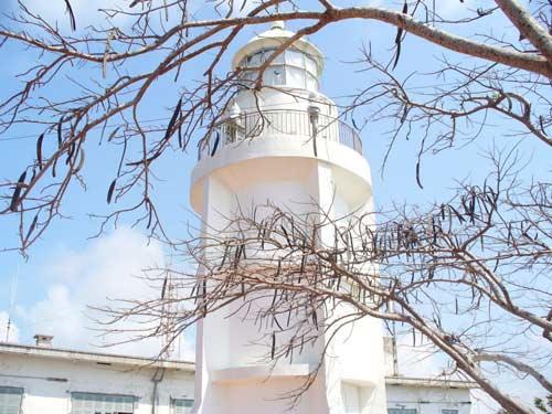 5 ngọn Hải đăng trên 100 tuổi nổi tiếng nhất - 1