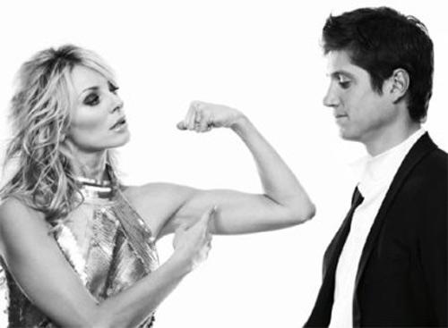 Vì sao phụ nữ sống lâu hơn nam giới? - 1