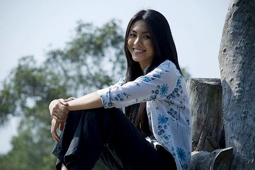 Những gái quê đẹp nhất màn ảnh Việt - 3