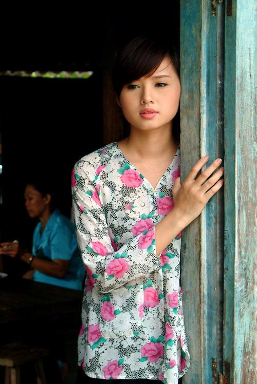 Những gái quê đẹp nhất màn ảnh Việt - 6