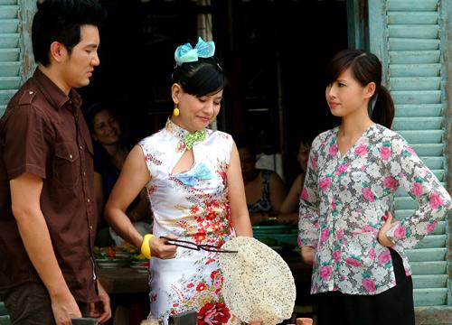 Những gái quê đẹp nhất màn ảnh Việt - 7