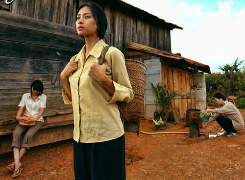 Những gái quê đẹp nhất màn ảnh Việt - 8