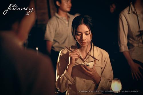 Những gái quê đẹp nhất màn ảnh Việt - 10