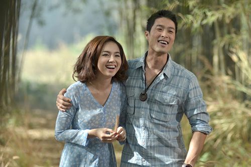 Những gái quê đẹp nhất màn ảnh Việt - 11