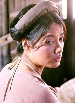 Những gái quê đẹp nhất màn ảnh Việt - 13