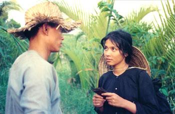 Những gái quê đẹp nhất màn ảnh Việt - 15