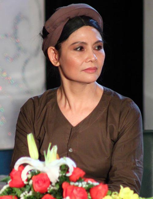 Những gái quê đẹp nhất màn ảnh Việt - 18