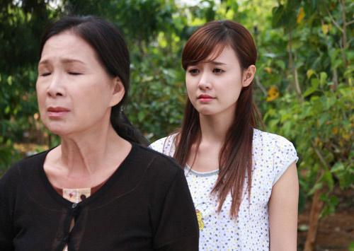 Những gái quê đẹp nhất màn ảnh Việt - 4