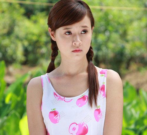 Những gái quê đẹp nhất màn ảnh Việt - 5
