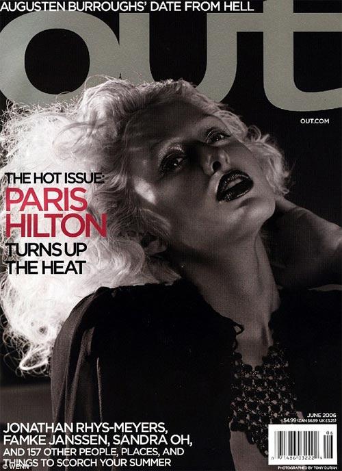 Paris Hilton xúc phạm giới thứ 3 - 4