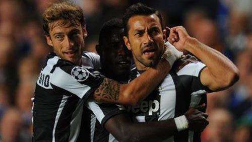 Serie A trước vòng 4: Thảm họa chờ Milan - 2