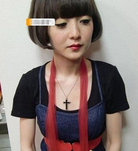 """Kết tóc """"băng đô"""" đẹp như  Kim Yoo Jung - 9"""