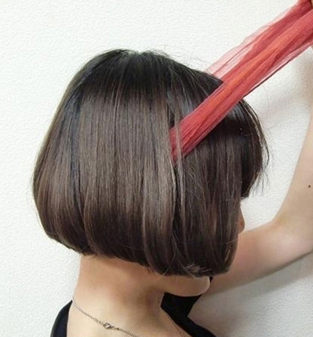 """Kết tóc """"băng đô"""" đẹp như  Kim Yoo Jung - 10"""