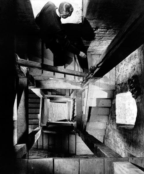 Vertigo: Ly kỳ thân phận con người - 5