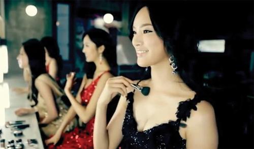Hoa hậu Hàn Quốc sexy với Gangnam Style - 3