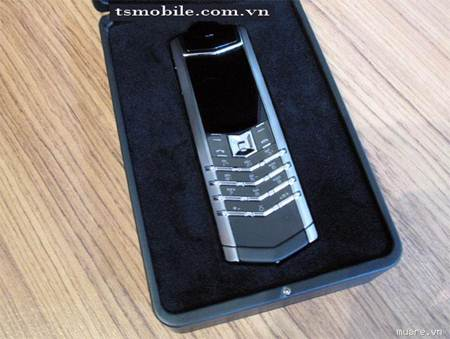 Bất ngờ trước vẻ đẹp điện thoại S Design - 5