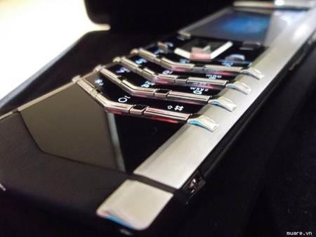 Bất ngờ trước vẻ đẹp điện thoại S Design - 8