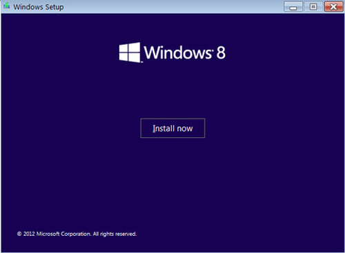 Cách cài đặt Windows 8 RTM, Công nghệ thông tin, cai dat Windows 8, win8, Windows 8 RTM, cai dat Windows 8 RTM, cach cai dat Windows 8 RTM, he dieu hanh Windows 8 RTM, download Windows 8 RTM, tai Windows 8 RTM, Windows 8, he dieu hanh Windows 8, cong nghe, cong nghe thong tin, download windows 8