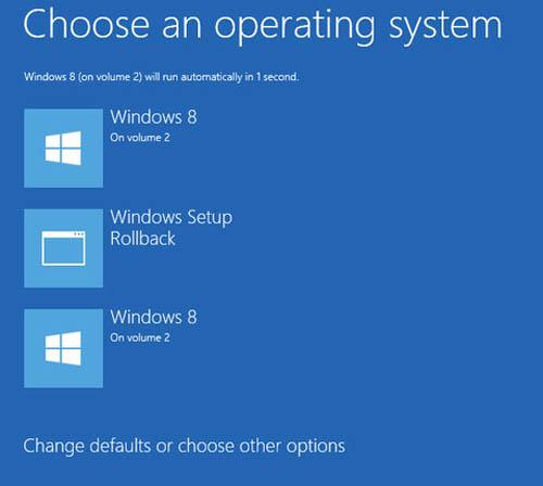 Cách cài đặt Windows 8 RTM - 4