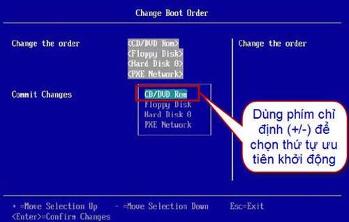 Cách cài đặt Windows 8 RTM - 5