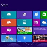 Cách cài đặt Windows 8 RTM