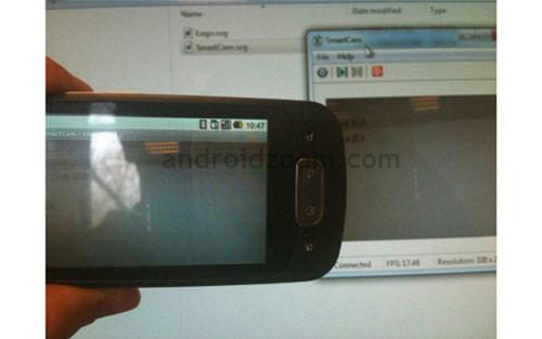 5 ứng dụng giúp biến smartphone thành webcam - 1