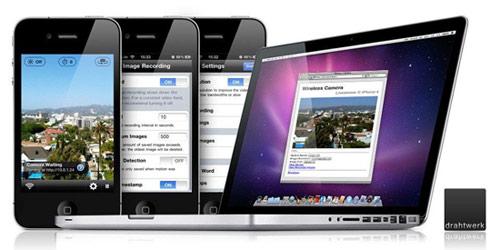 5 ứng dụng giúp biến smartphone thành webcam - 3