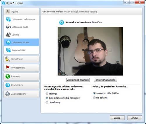 5 ứng dụng giúp biến smartphone thành webcam - 4