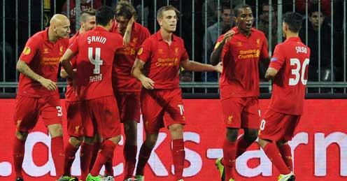 """Liverpool: Hình bóng """"Gerrard mới"""" - 2"""