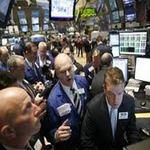 Tài chính - Bất động sản - Kinh tế toàn cầu suy giảm, Phố Wall trượt dốc