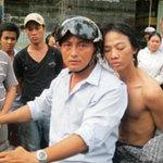 """An ninh Xã hội - Cướp giật """"đại náo"""" đường phố SG (P.3)"""
