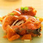 Ẩm thực - Cách làm cá kho dứa ngon