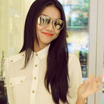 Thời trang - Thanh Hằng mang thiết kế Việt đến Ý