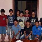 An ninh Xã hội - Hành trình truy bắt băng trộm nick yahoo