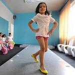 Thời trang - Cơn sốt đào tạo hoa hậu ở Venezuela