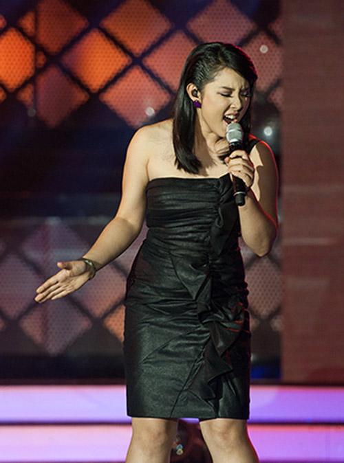 VN Idol: Mỹ Tâm bị đe dọa soán ngôi - 6