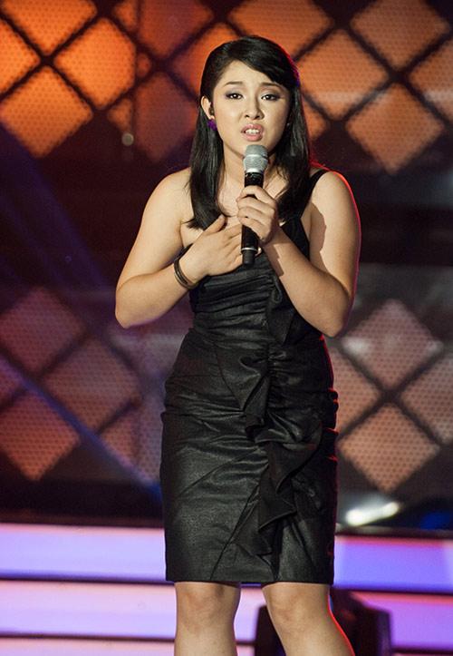 VN Idol: Mỹ Tâm bị đe dọa soán ngôi - 7