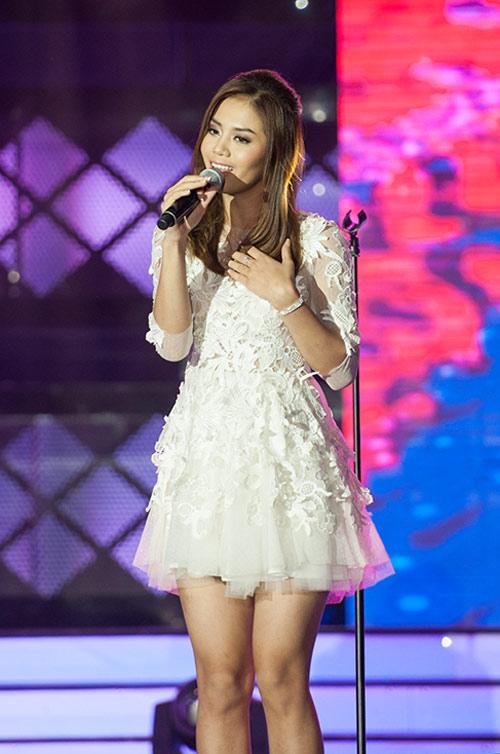 VN Idol: Mỹ Tâm bị đe dọa soán ngôi - 13
