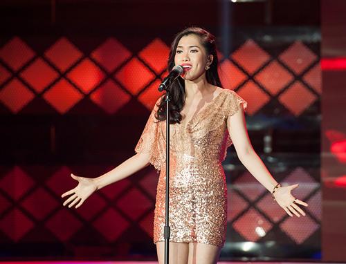 VN Idol: Mỹ Tâm bị đe dọa soán ngôi - 8