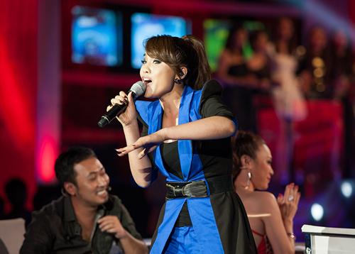 VN Idol: Mỹ Tâm bị đe dọa soán ngôi - 10