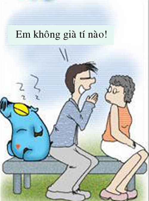 Nhung Cau Hai Huoc Tan Gai