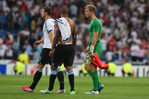 Man City sa sút: Cơ hội cho Arsenal - 1