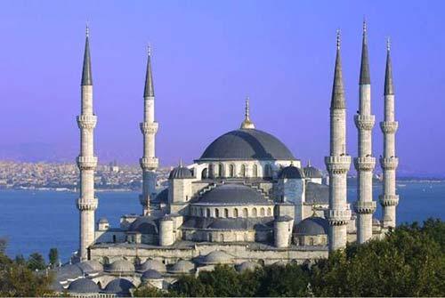 4 điểm đến ngây ngất ở Istanbul - 2